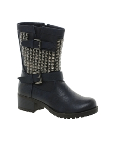$103.23 Carvela Harvey studded boot